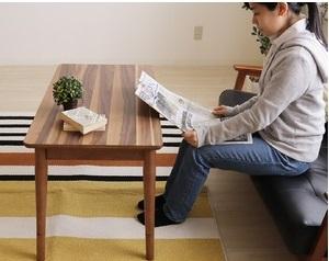 cillaファン付きこたつテーブル シーラ