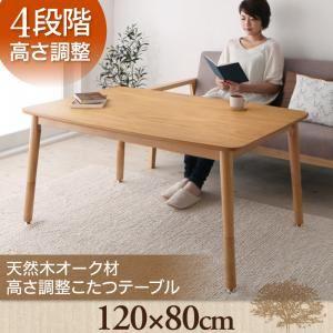 新しいこたつテーブル ラミリ